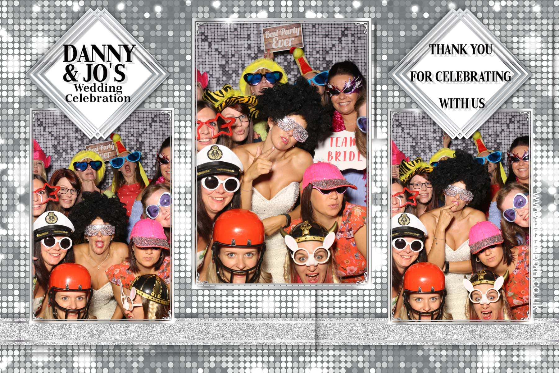 photo booth holiday inn sheffield