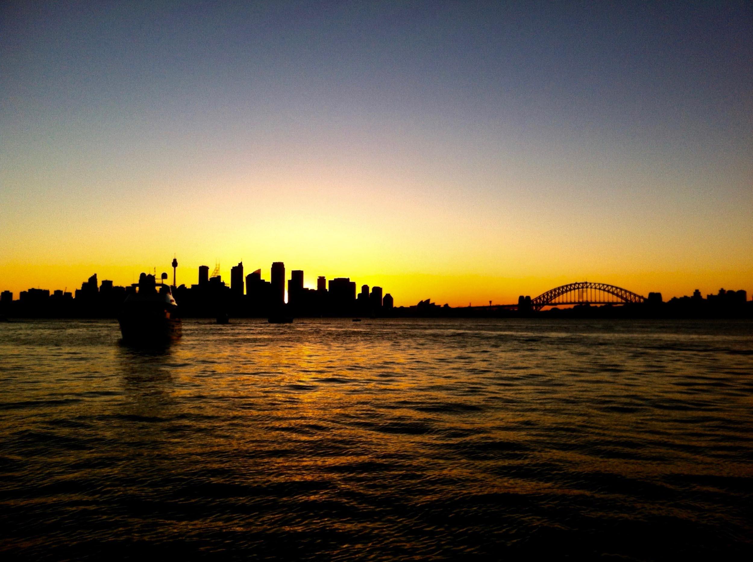 Sydney, NSW. 2014