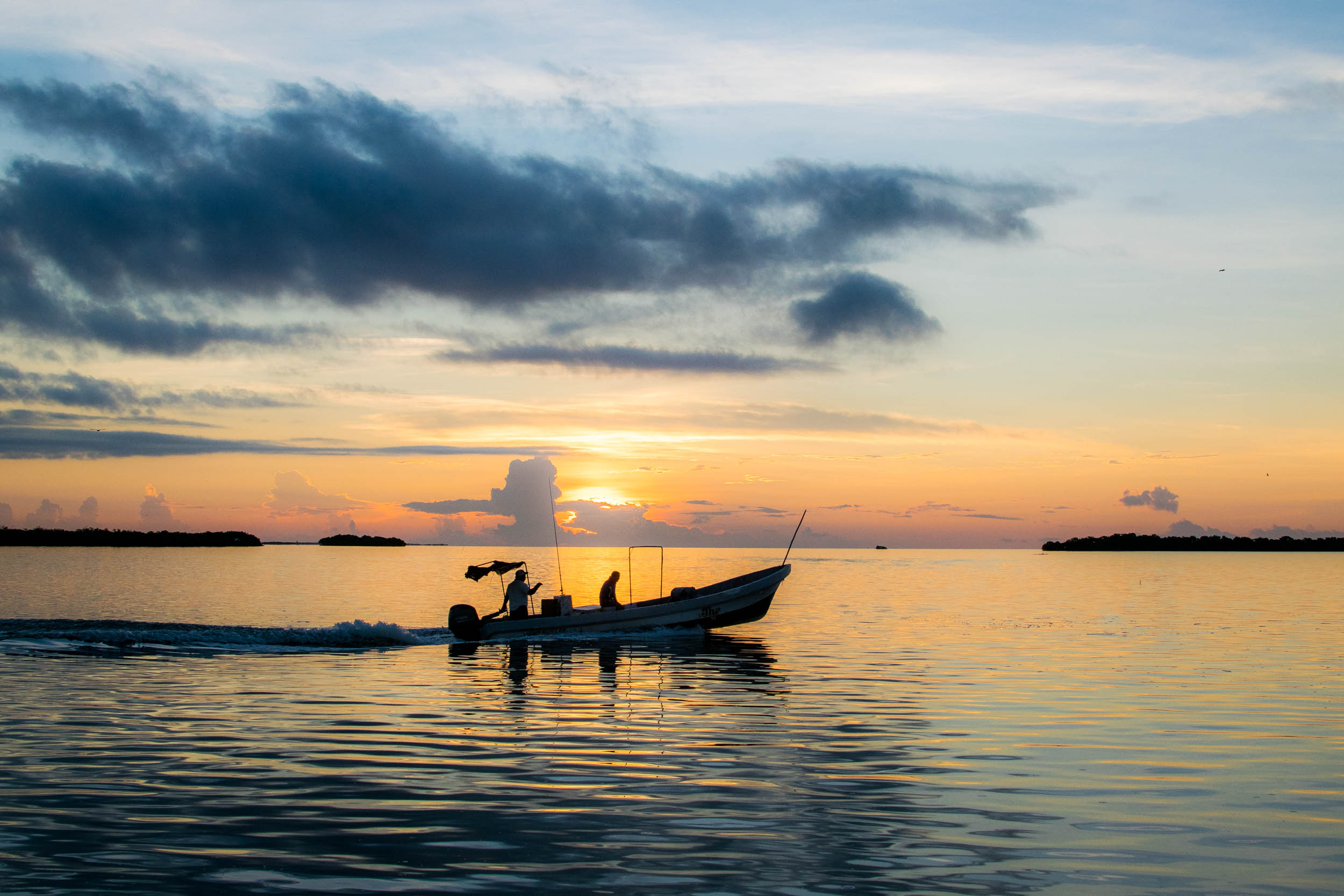 Isla Holbox, Quintana Roo. 2017