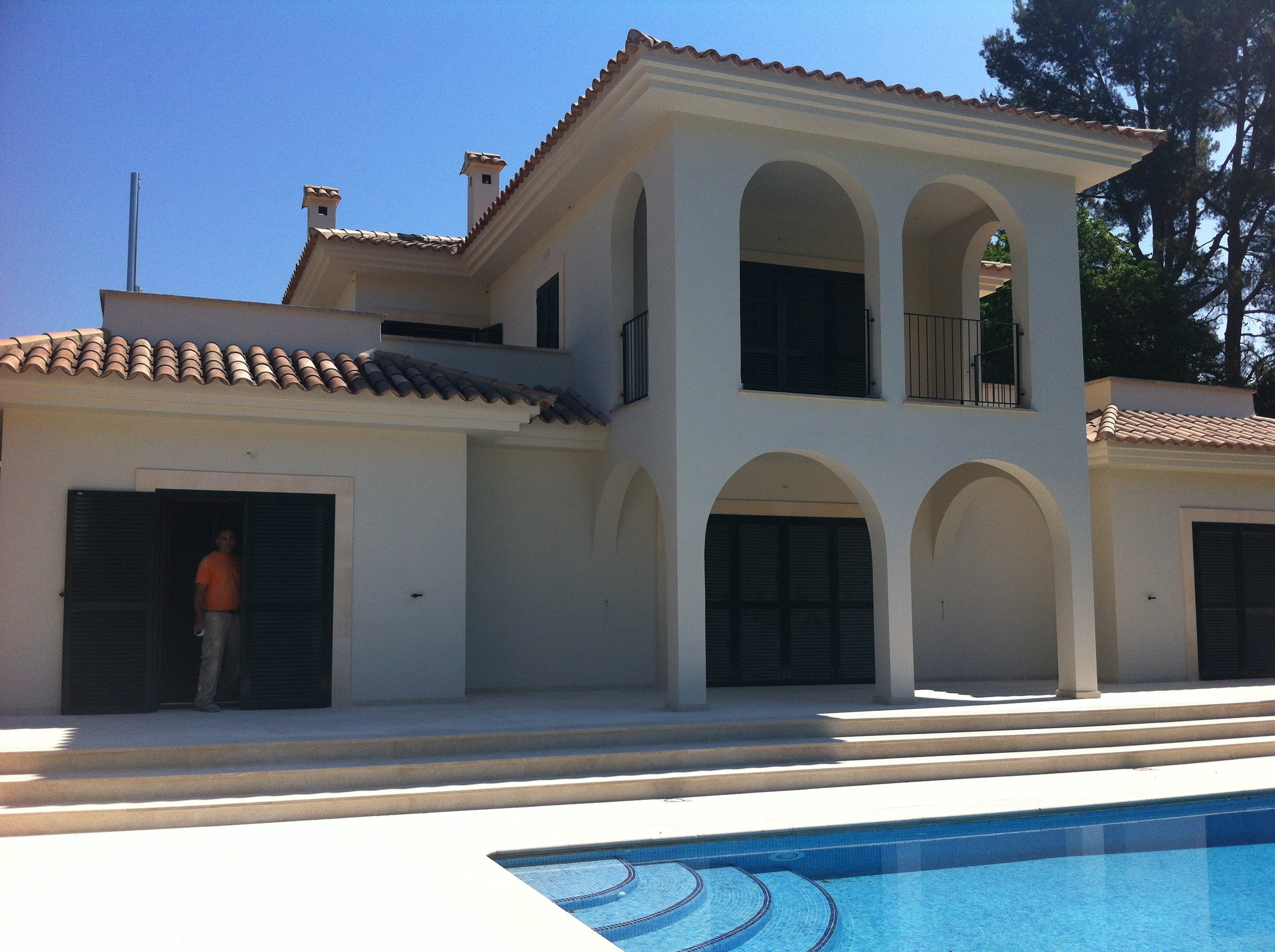 Umbauen Mallorca