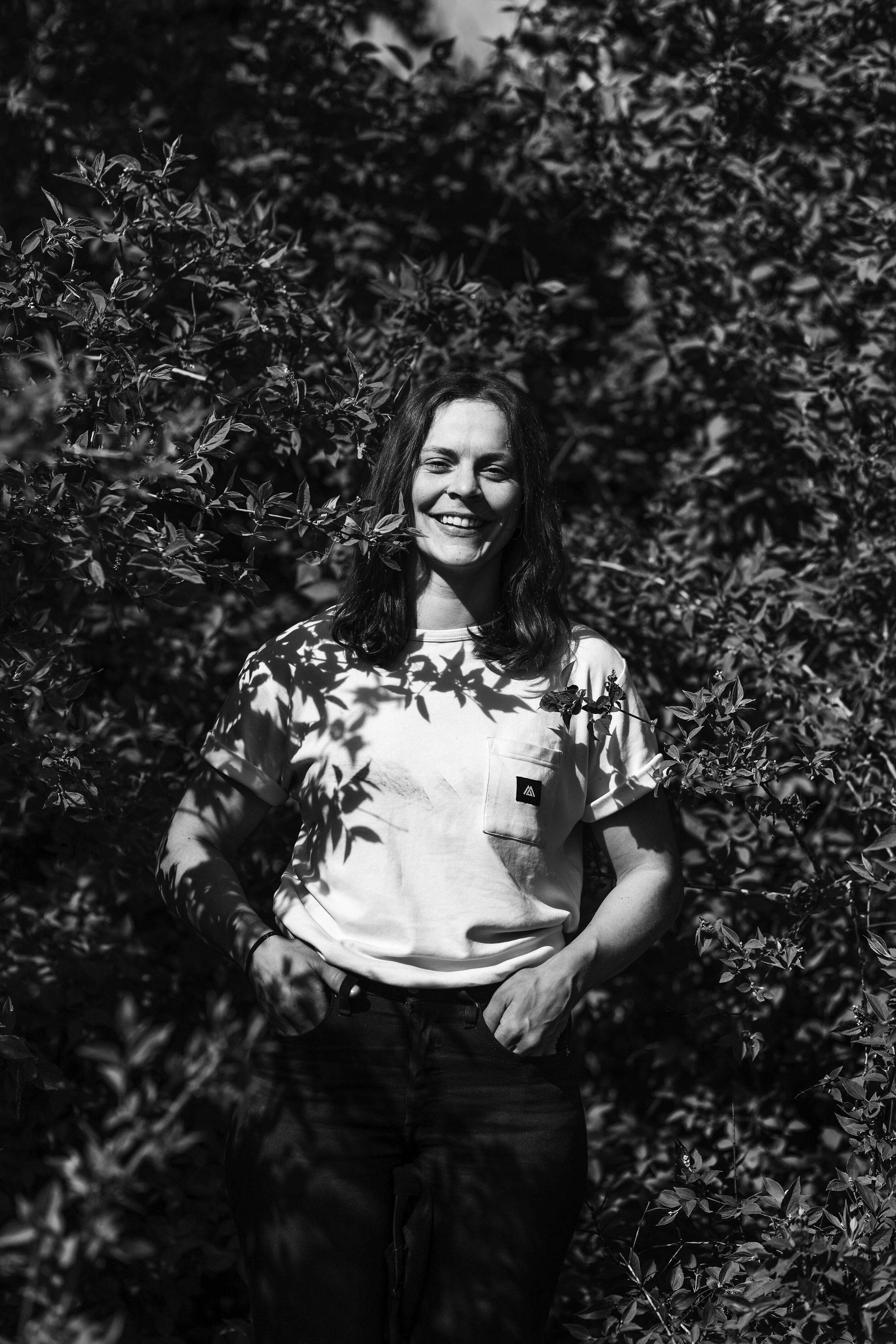 Ingrid Lonar, Fri Flyt