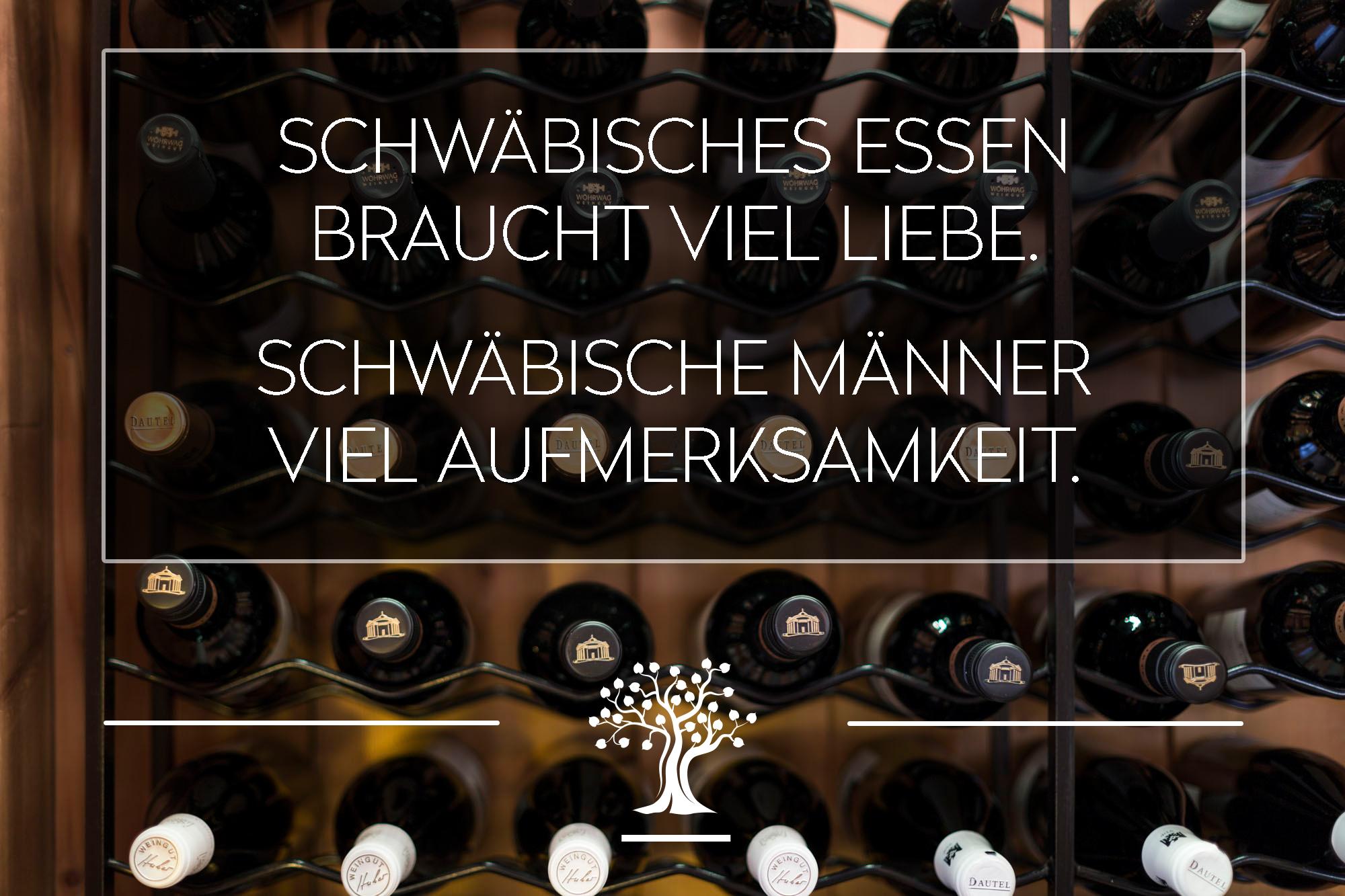 Werde Teil unseres Weindorf Teams! - Bewerbung an mt@linde-stuttgart.de