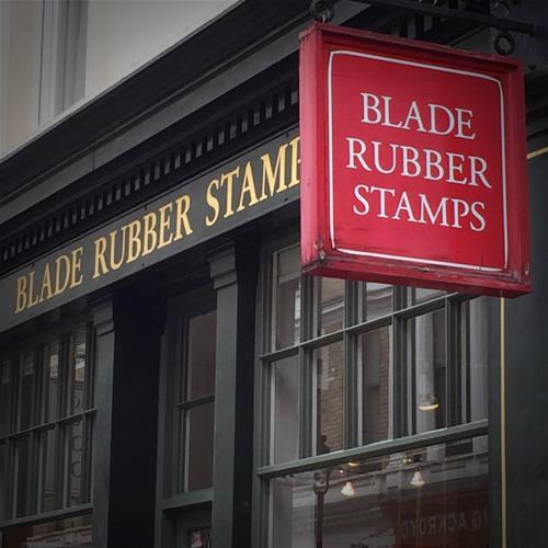 BladeRubber
