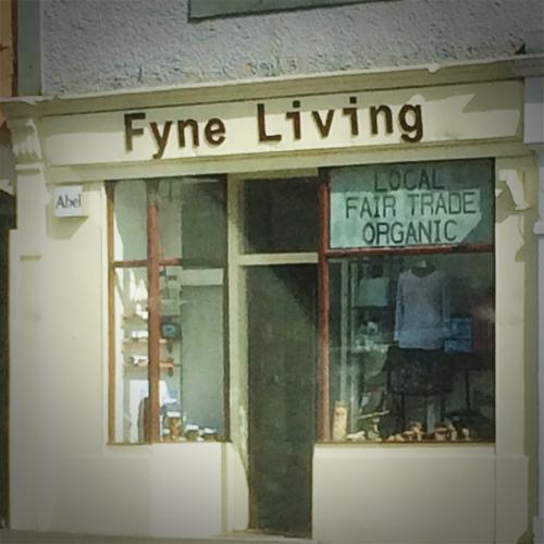 FyneLiving