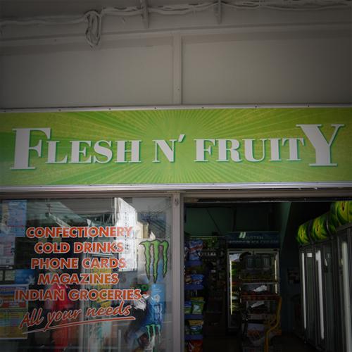 FleshNFruity