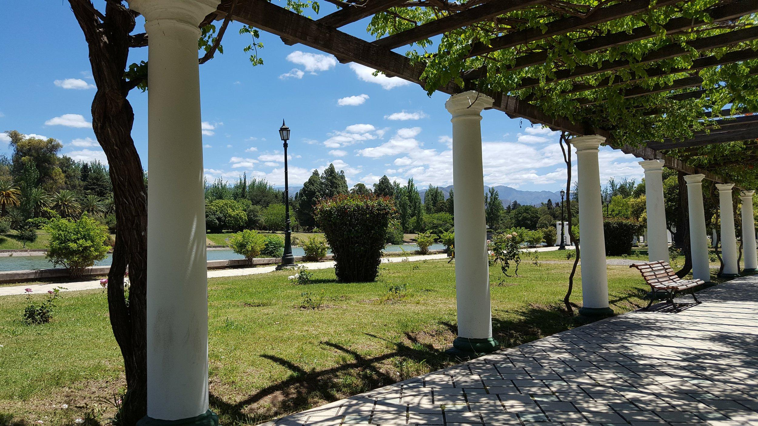 Mendoza Parque
