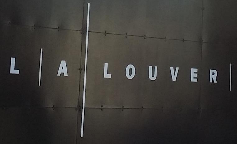 LA Louver