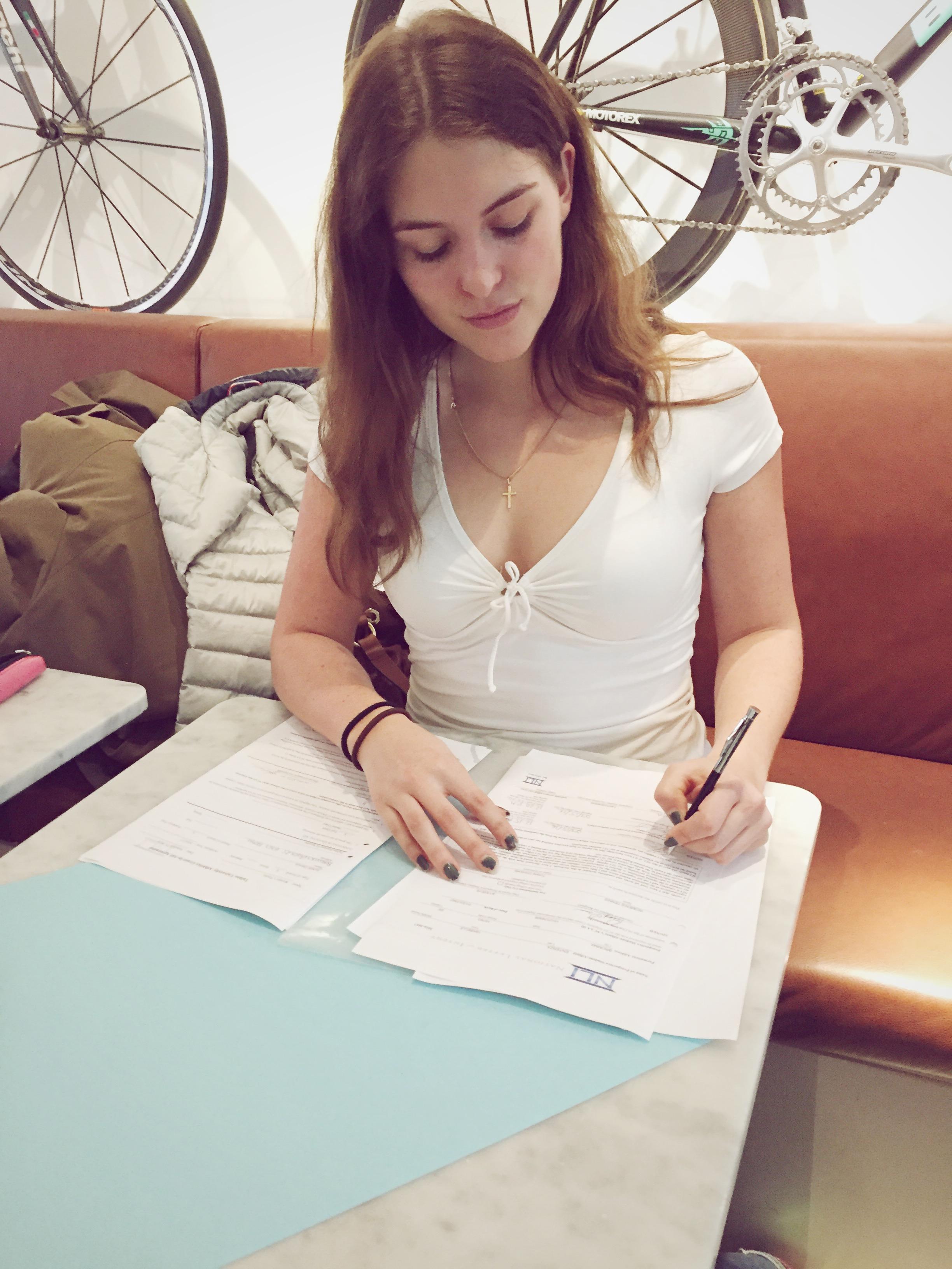 Isabelle Entenza (Tulane University)