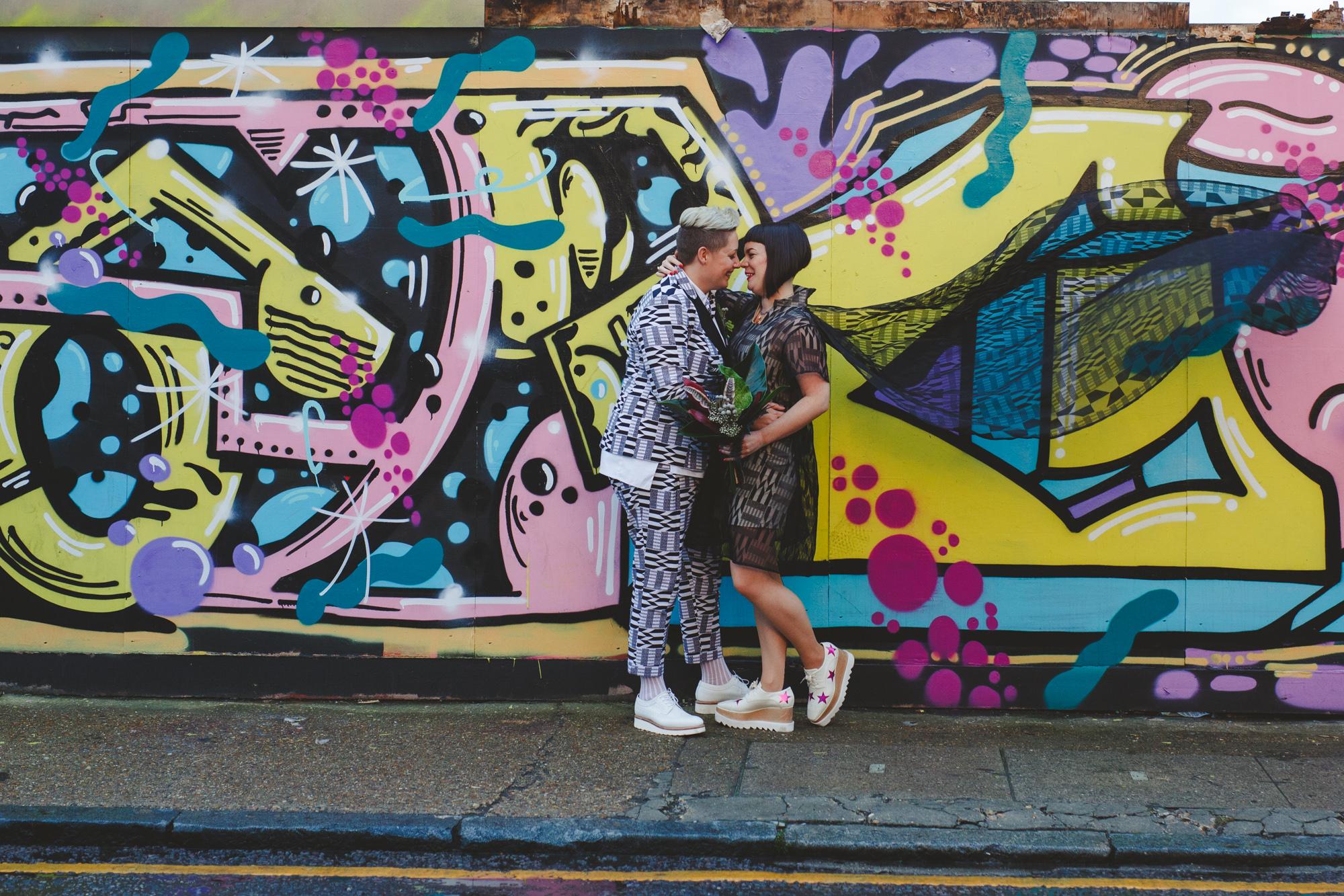 london-alternative-wedding-photographer-