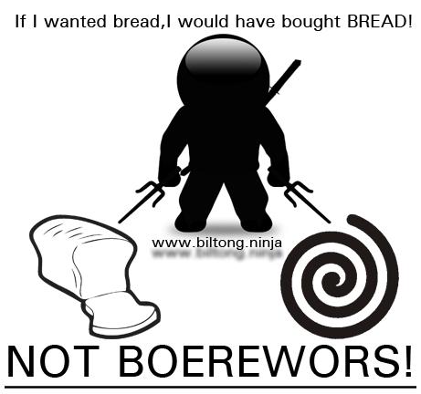 boerewors-not-bread
