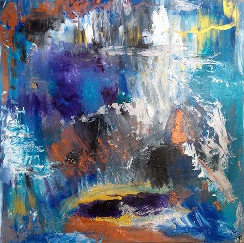 Contemporary Art Curator Artist Directory