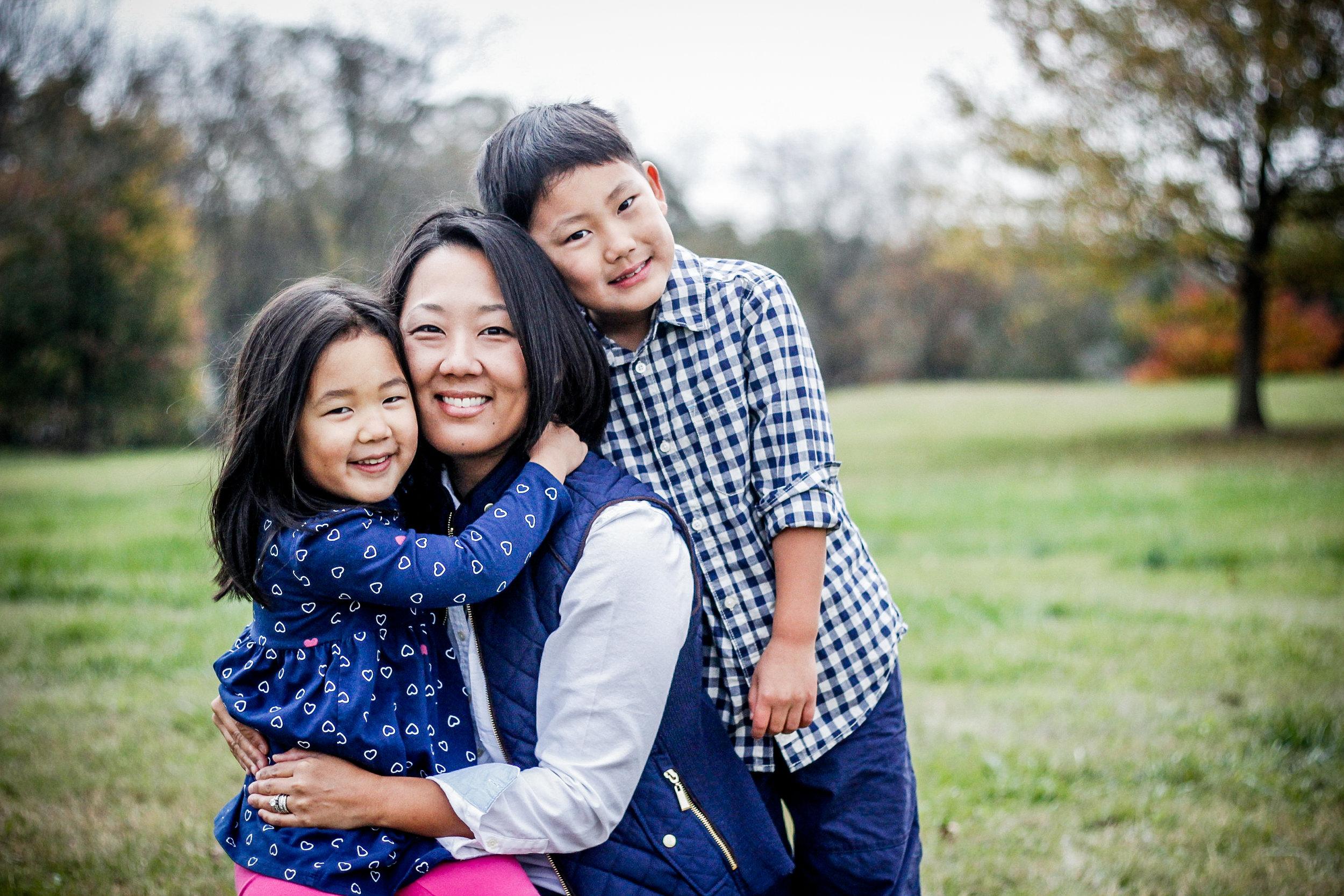 Lifestyle Portraits - FAMILY, HEADSHOTS, BRANDING