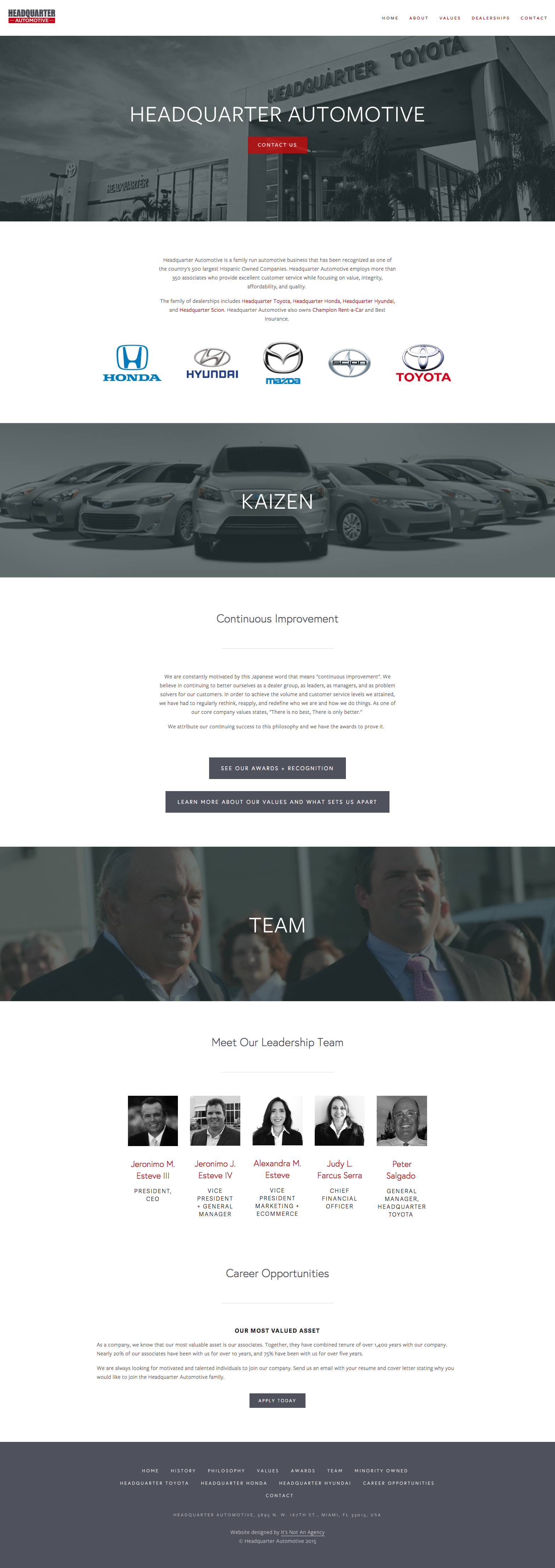 Automotive Website Design_Headquarter Automotive1.png
