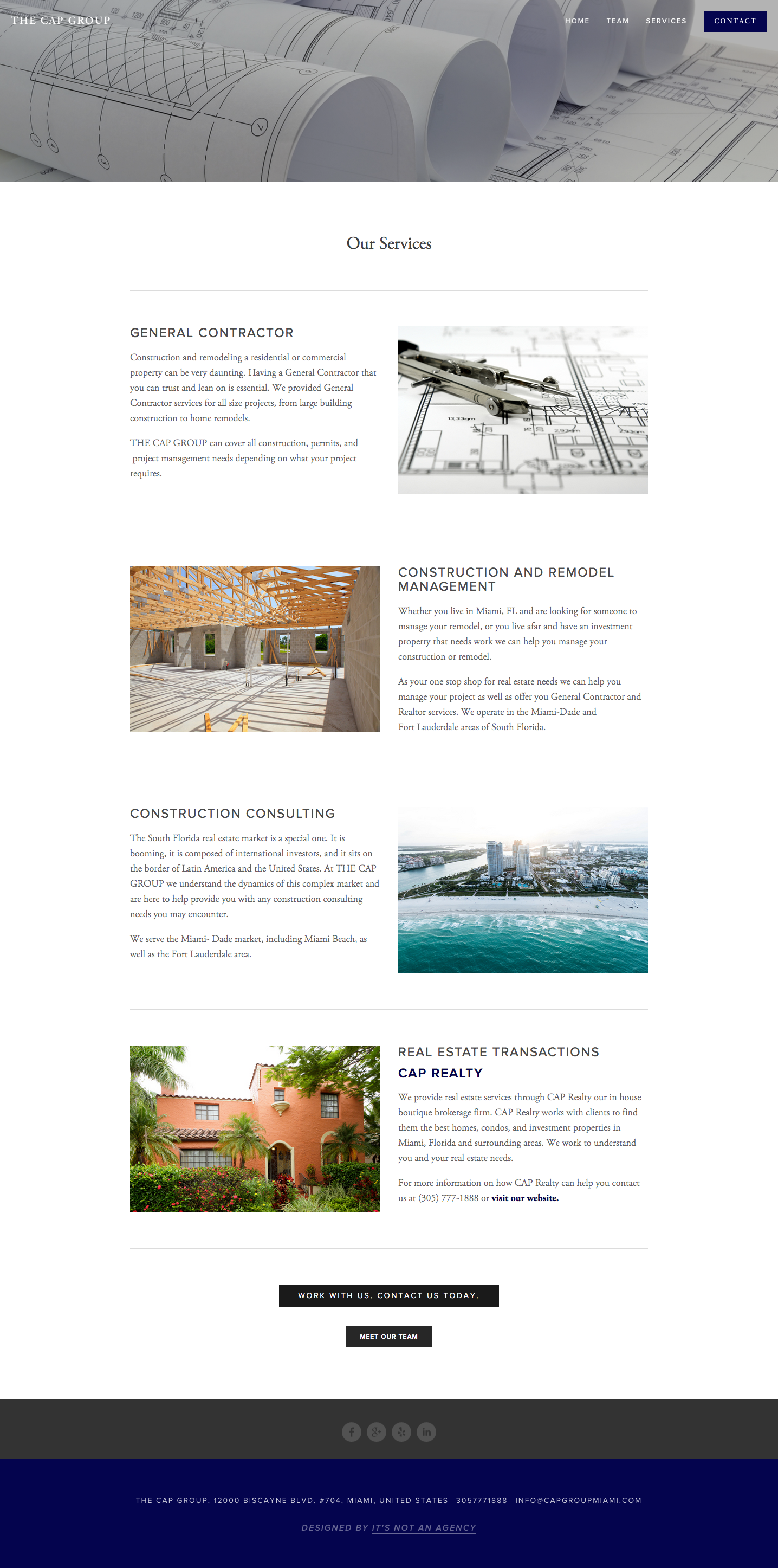 Commercial Website_The Cap Group3.png