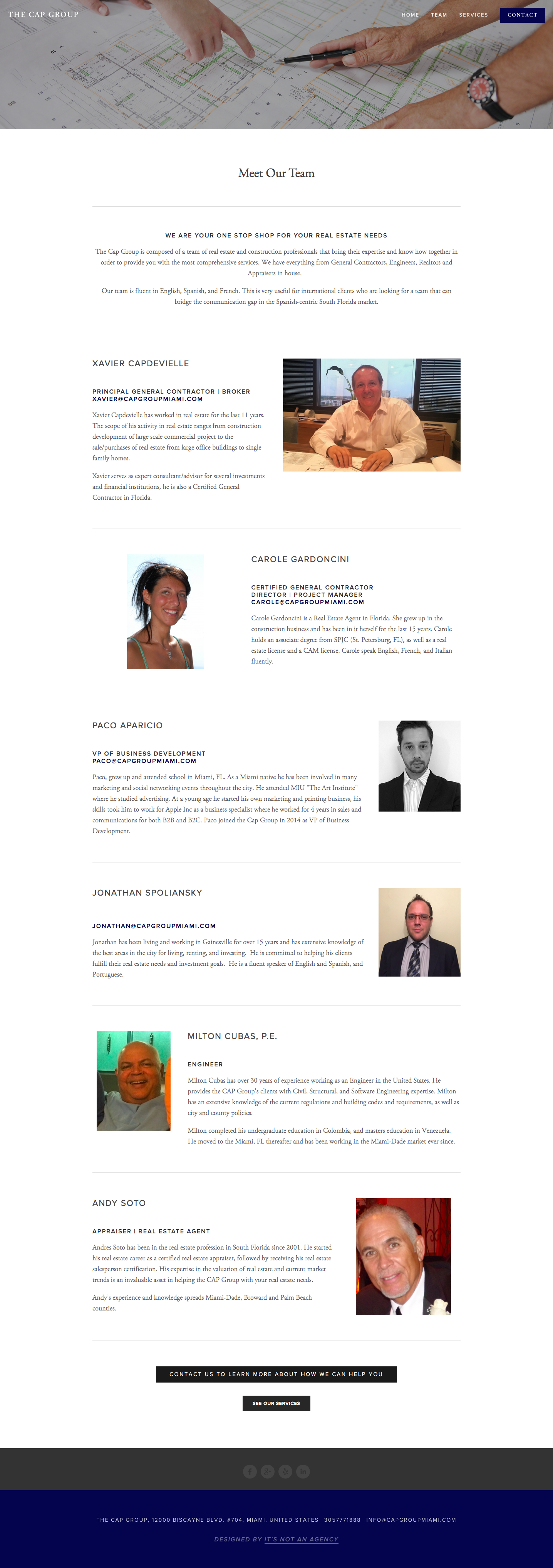 Commercial Website_The Cap Group4.png