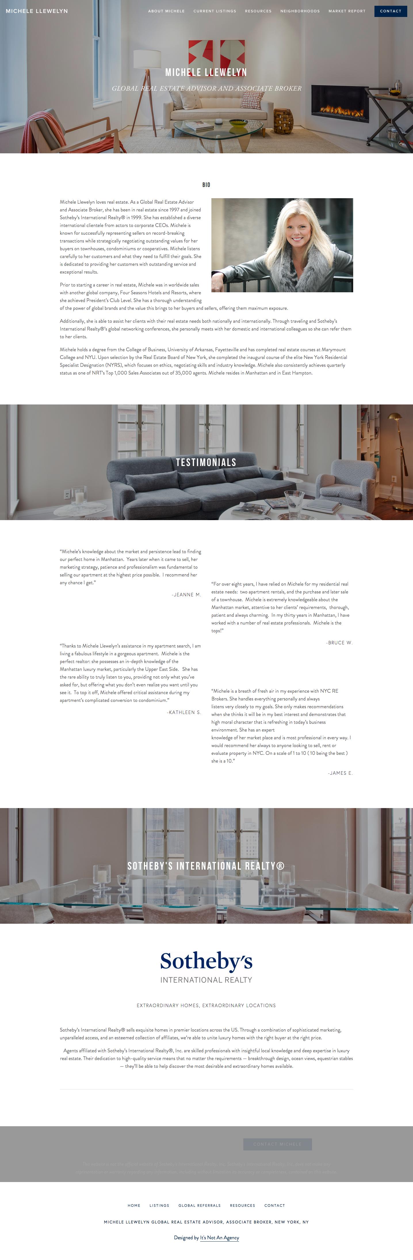 Real Estate Website_Michele Llewelyn2.png