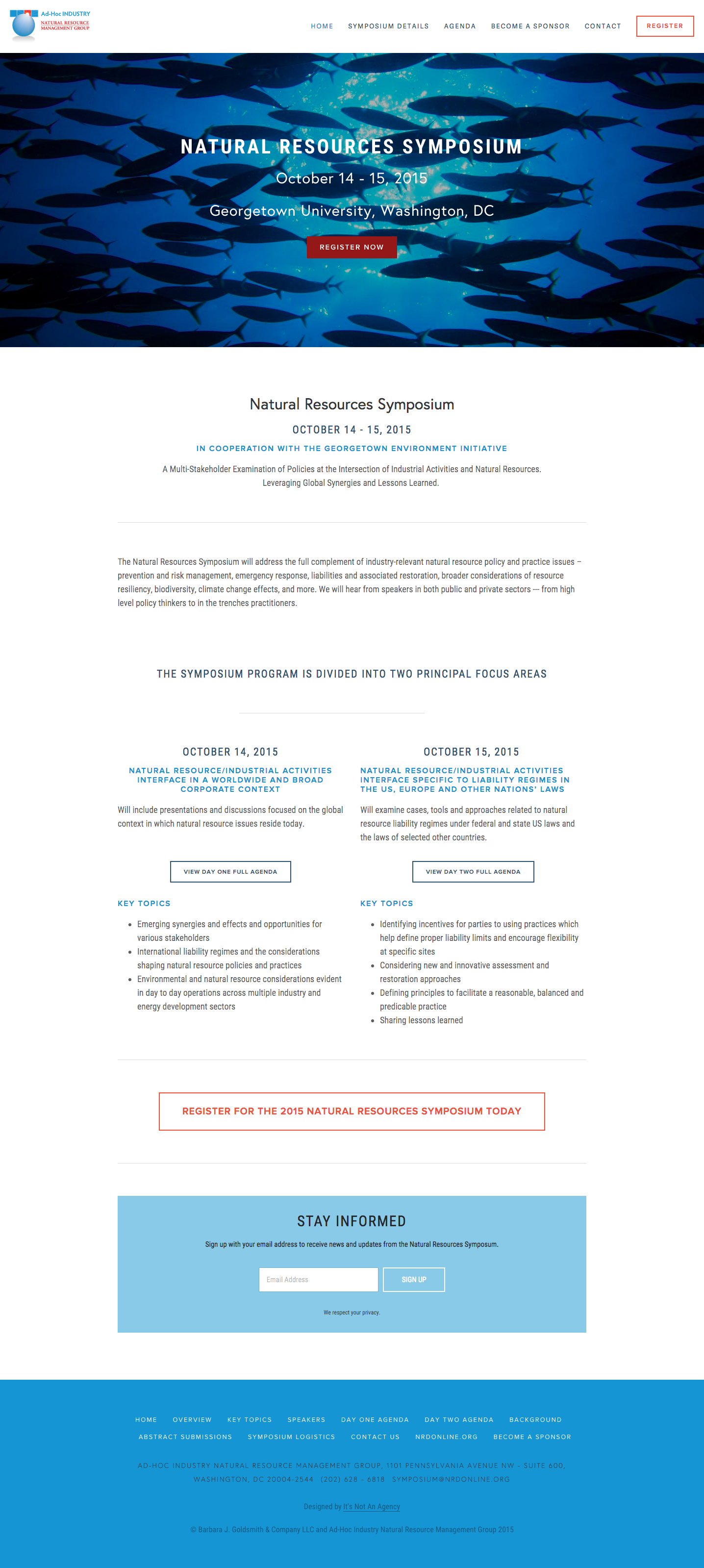 Event Website Design_Natural Resources Symposium1.png