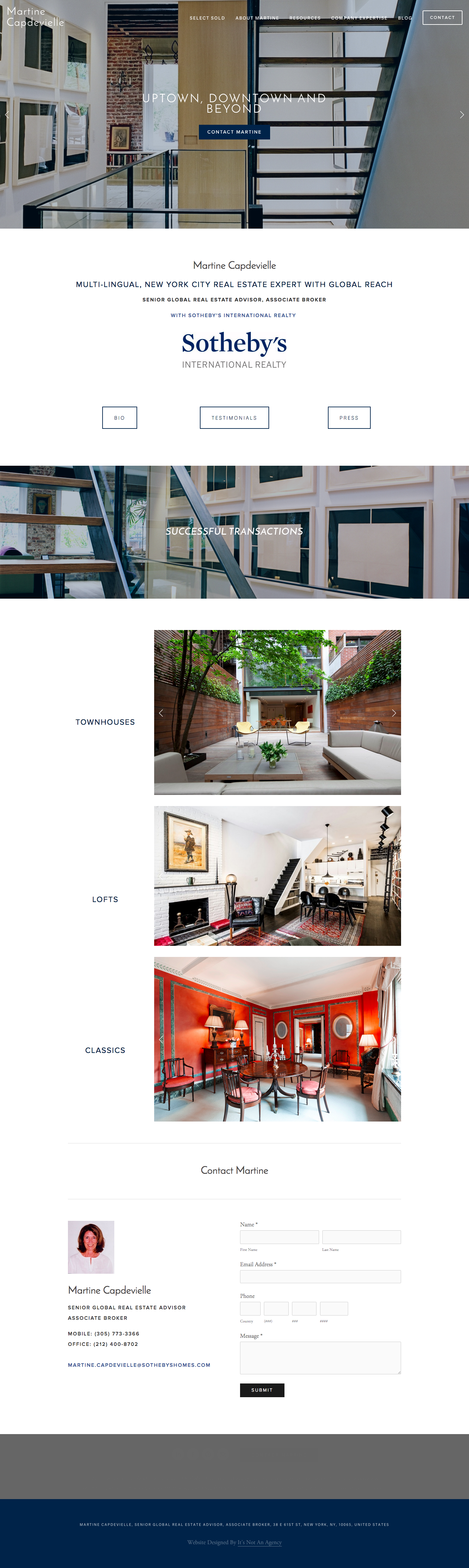 Real Estate Website_Martine Capdevielle1.png