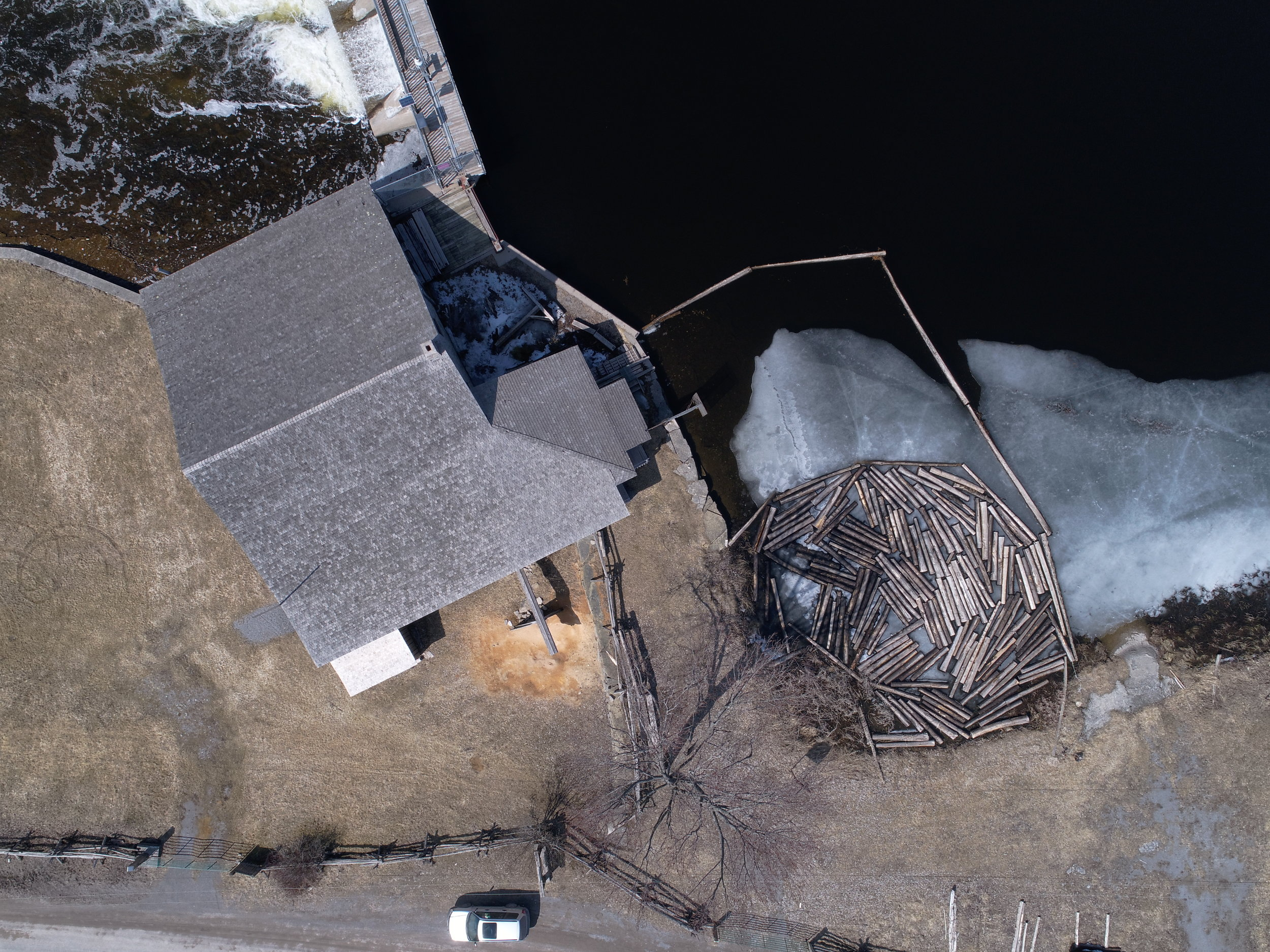 Lang Mill: Lang Ontario