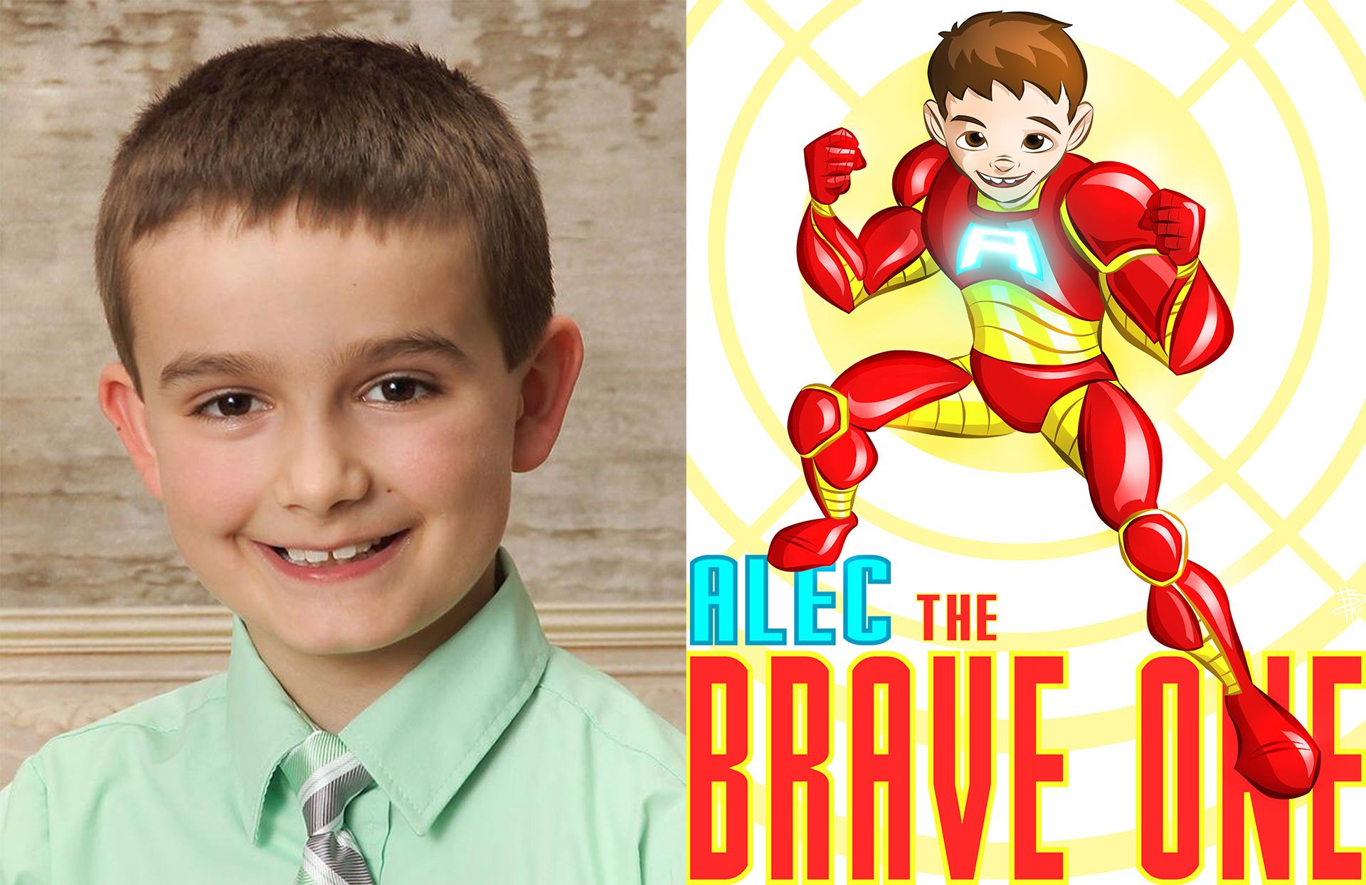Alec (Alec the Brave One)