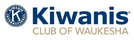 You Are the Hero is made possible through the generous support of the Kiwanis Club of Waukesha, Wisconsin