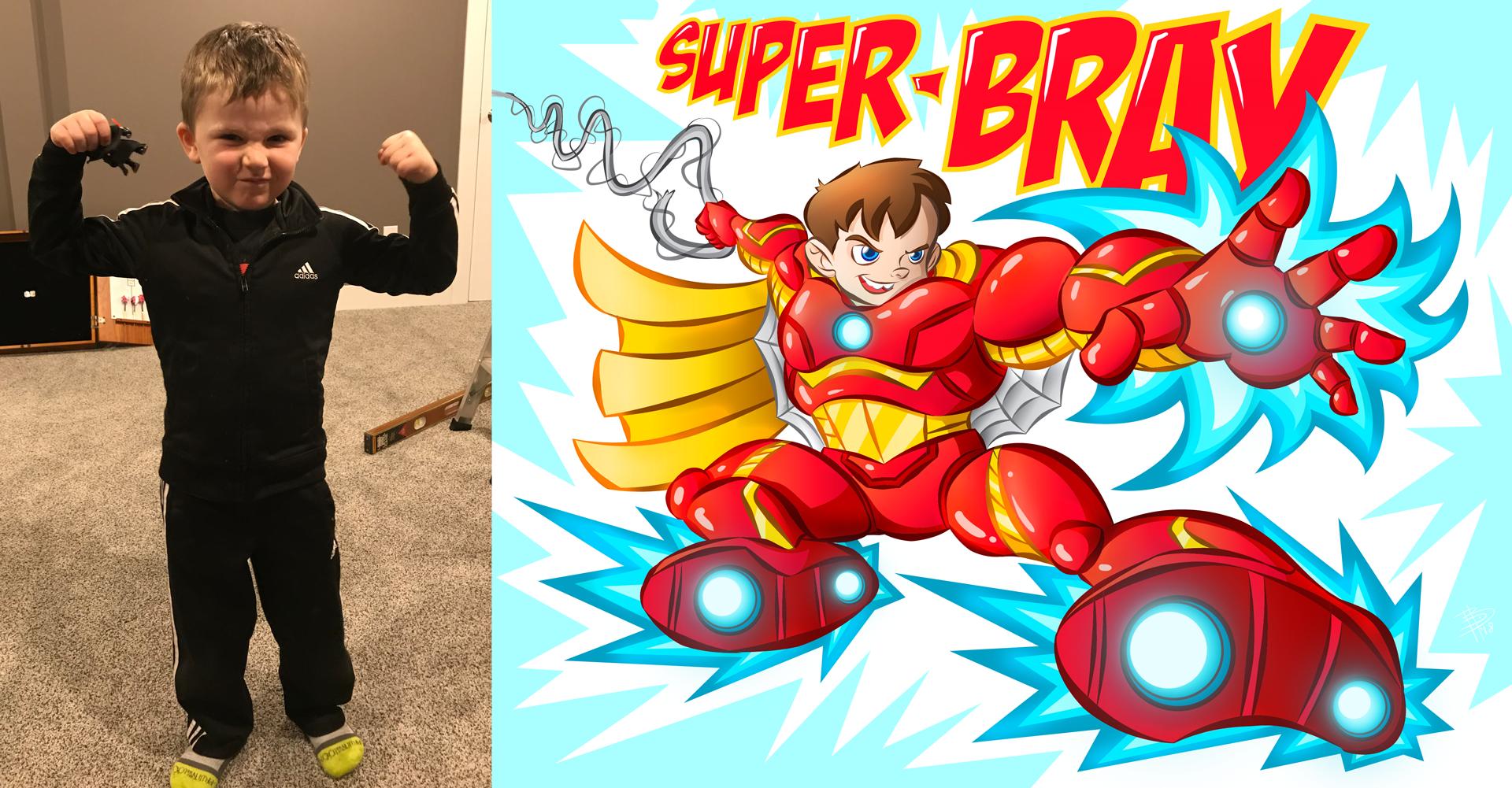 Braydon (Super-Bray)