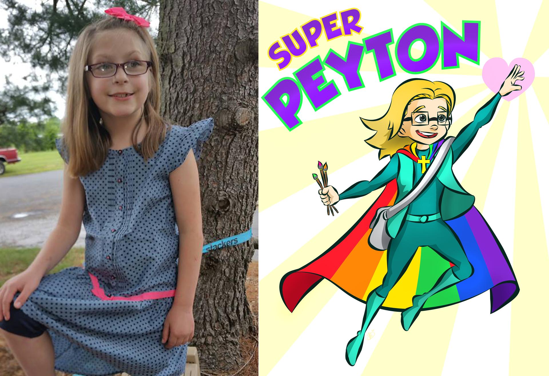 Peyton (Super Peyton)