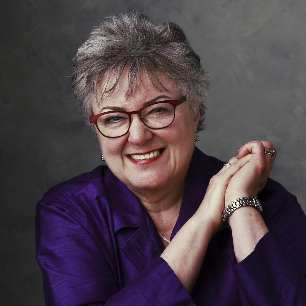 Wilma Nachsin, Life Working® Coach