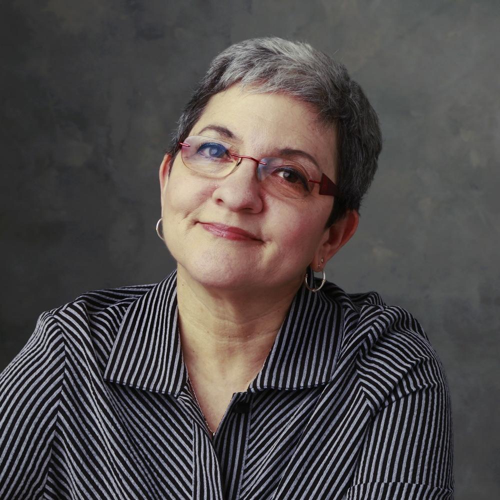 Arlene Wanetick, Life Working® Coach