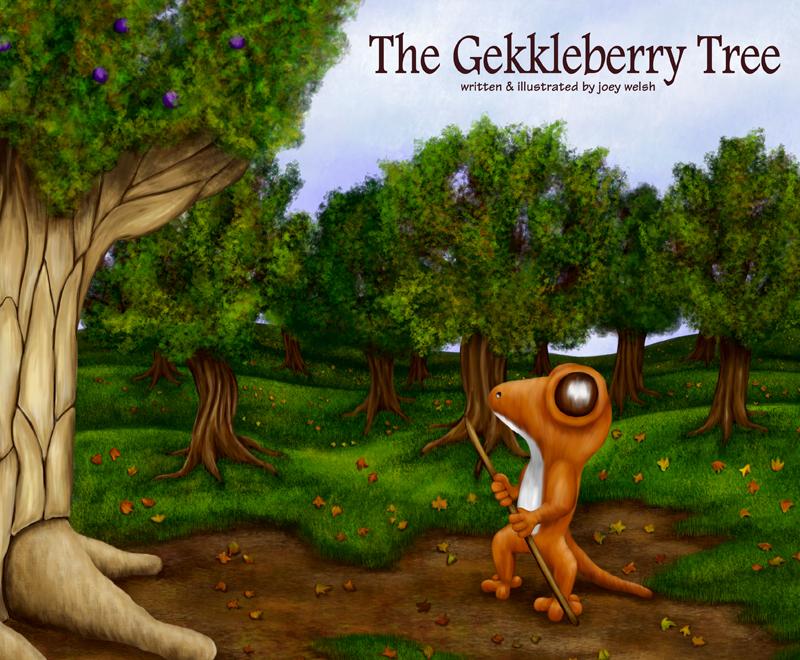 TheGekkleberryTree.jpg