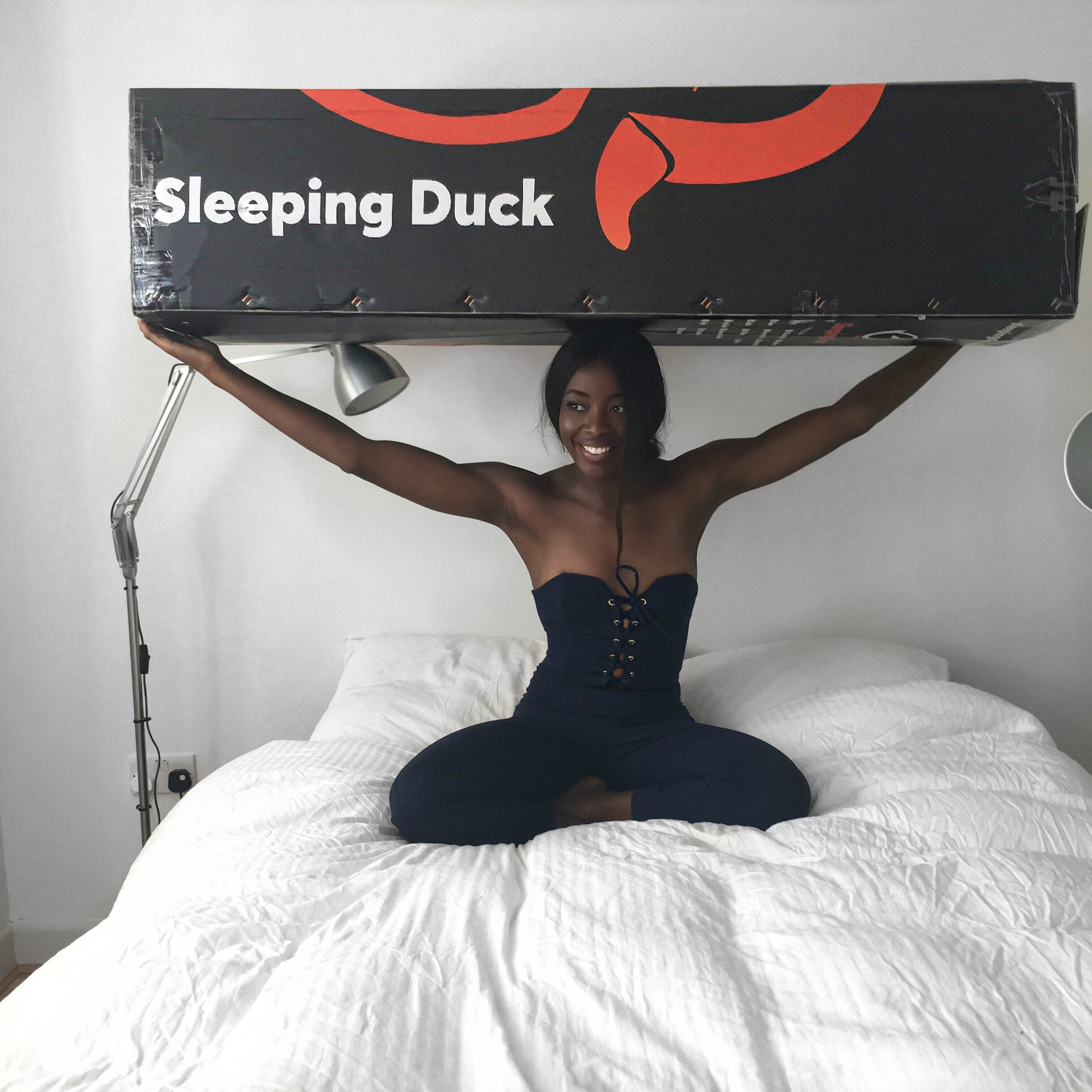 Sleeping Duck Mattress