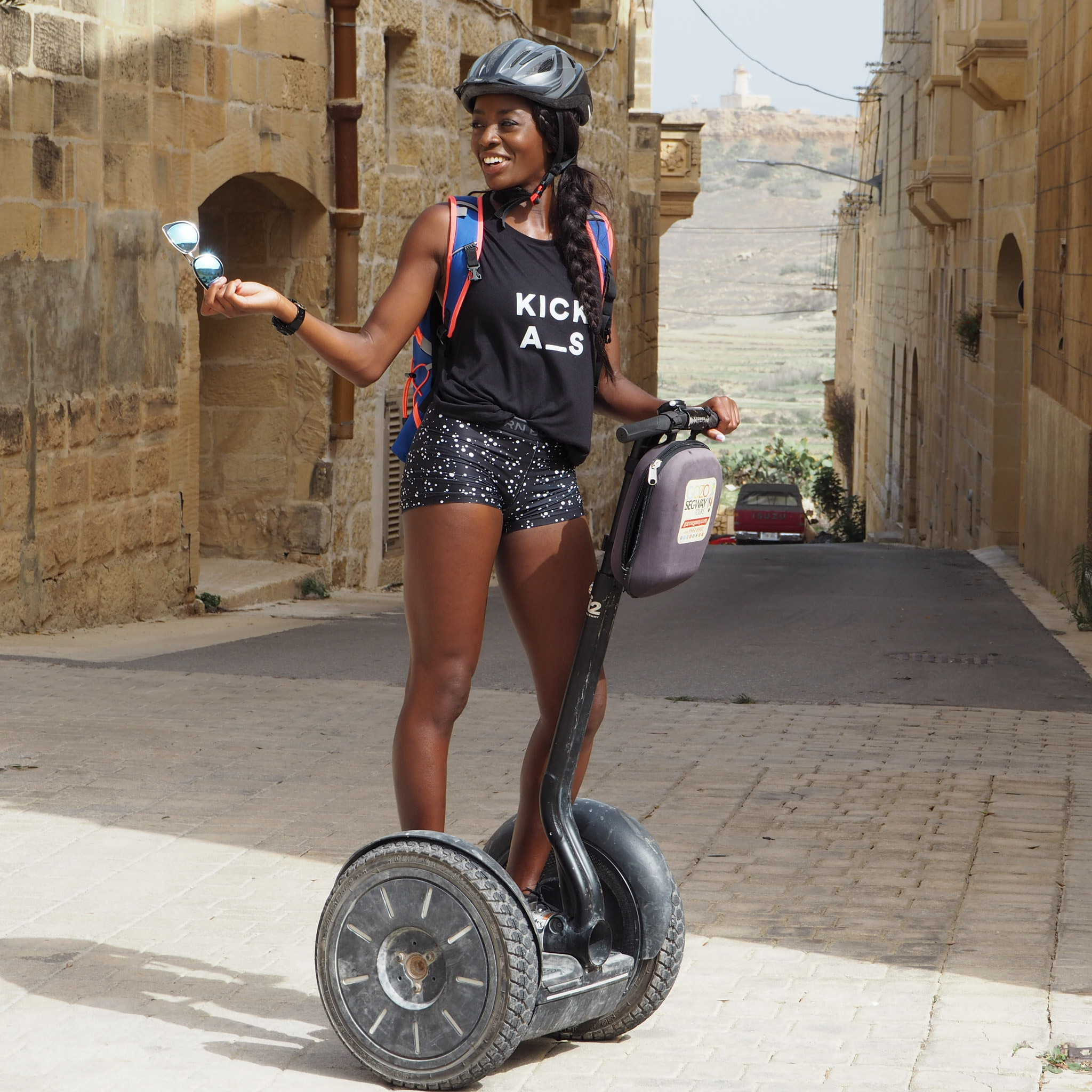 Segway Tour Malta