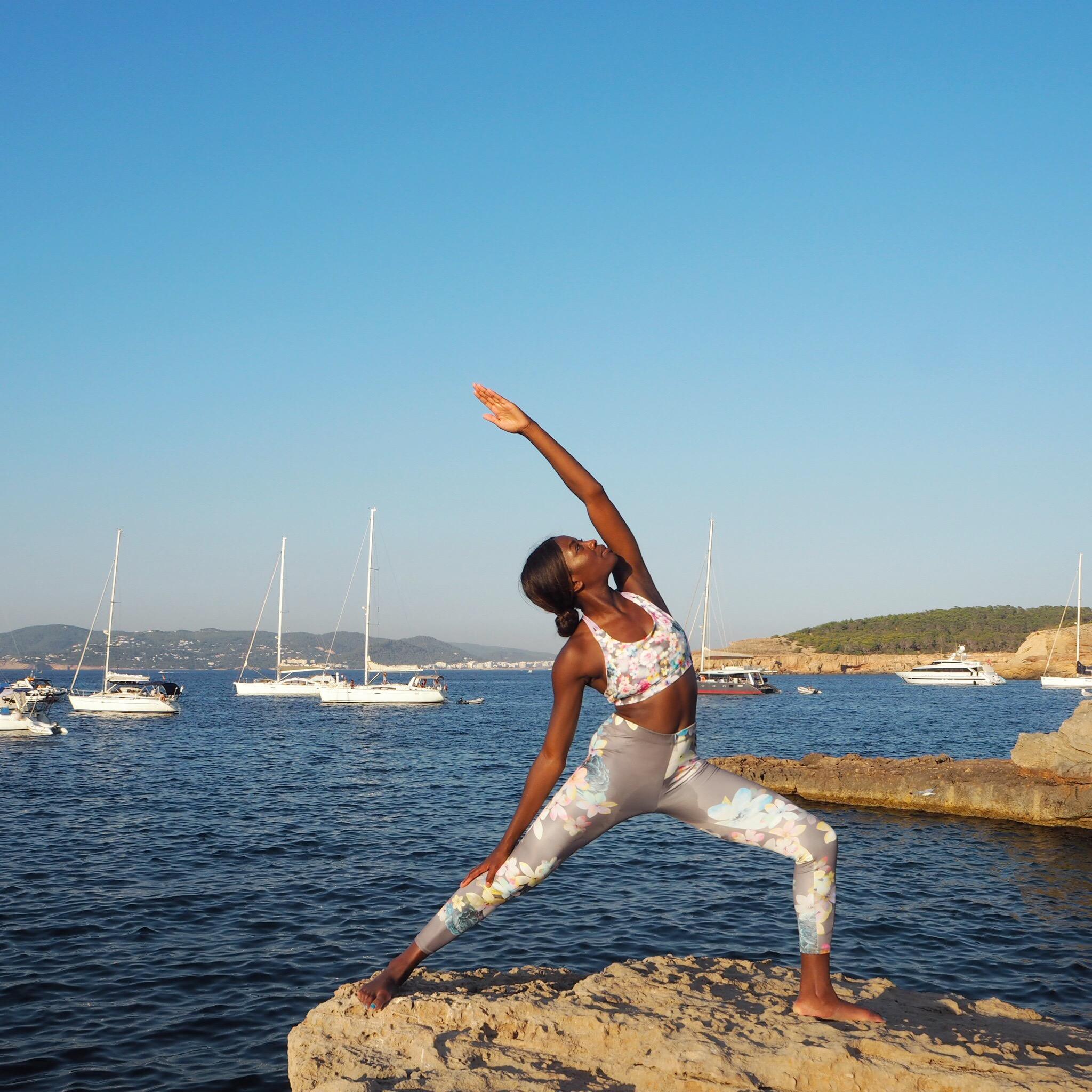 Yoga in Ibiza