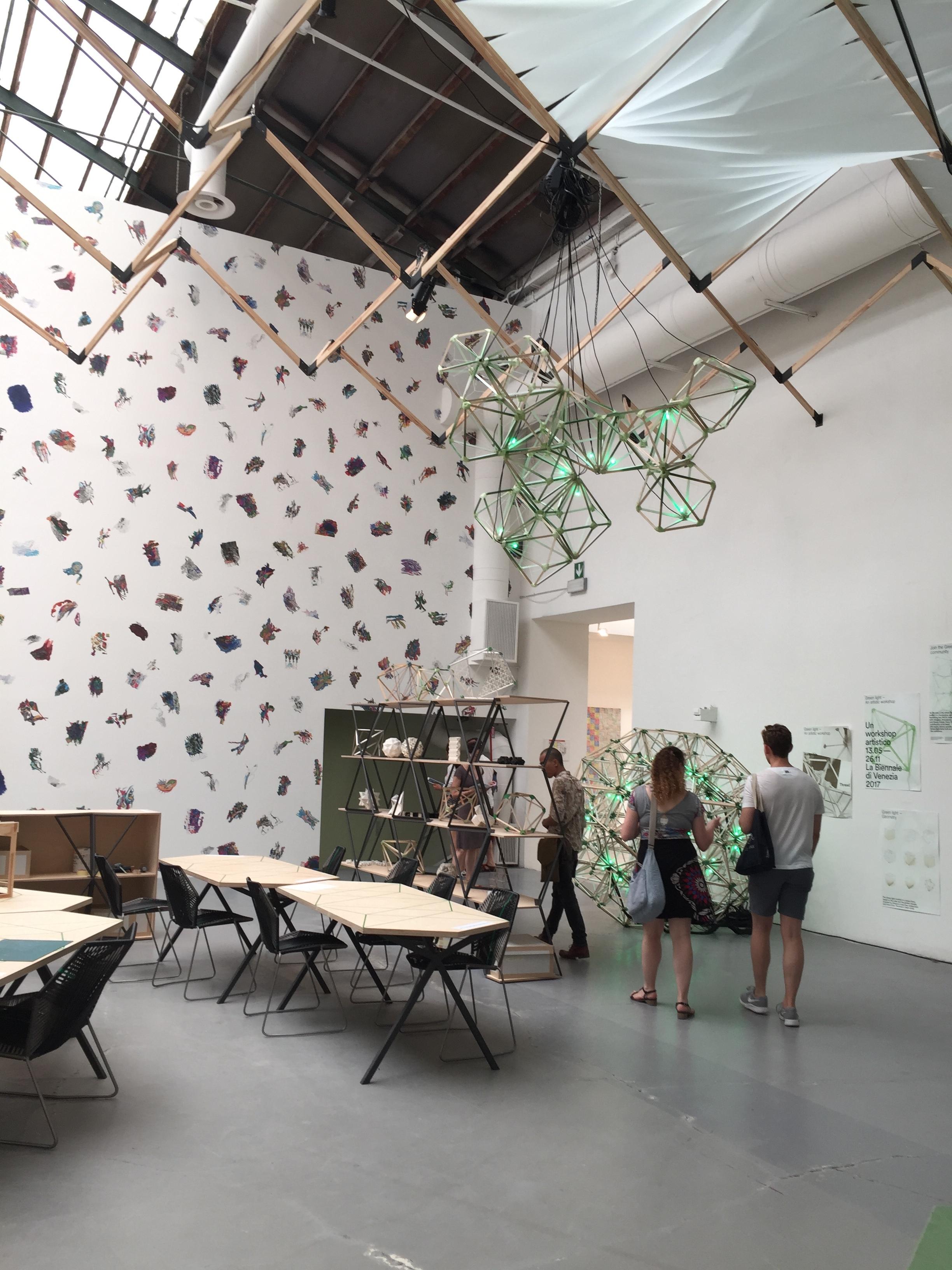 Venice Art Show 2017