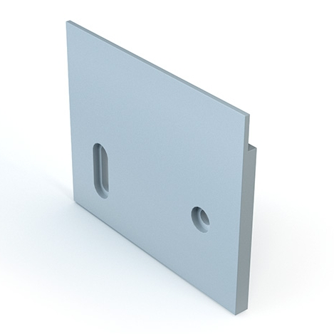 Wall Connector for Light Boxes