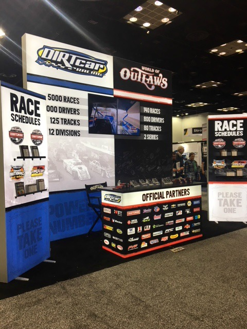 DIRTcar Racing