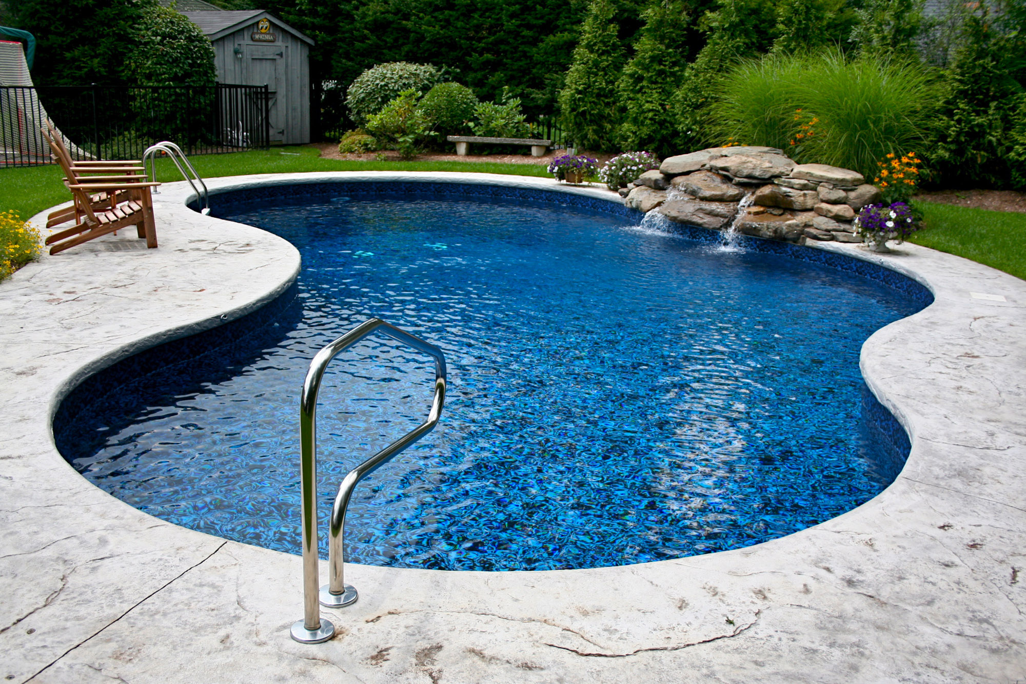 Masterson Pools | Pool Builder Bergen County