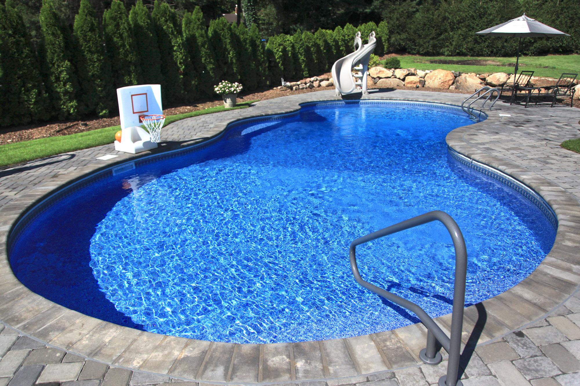 Masterson Pools | NJ Pool Company