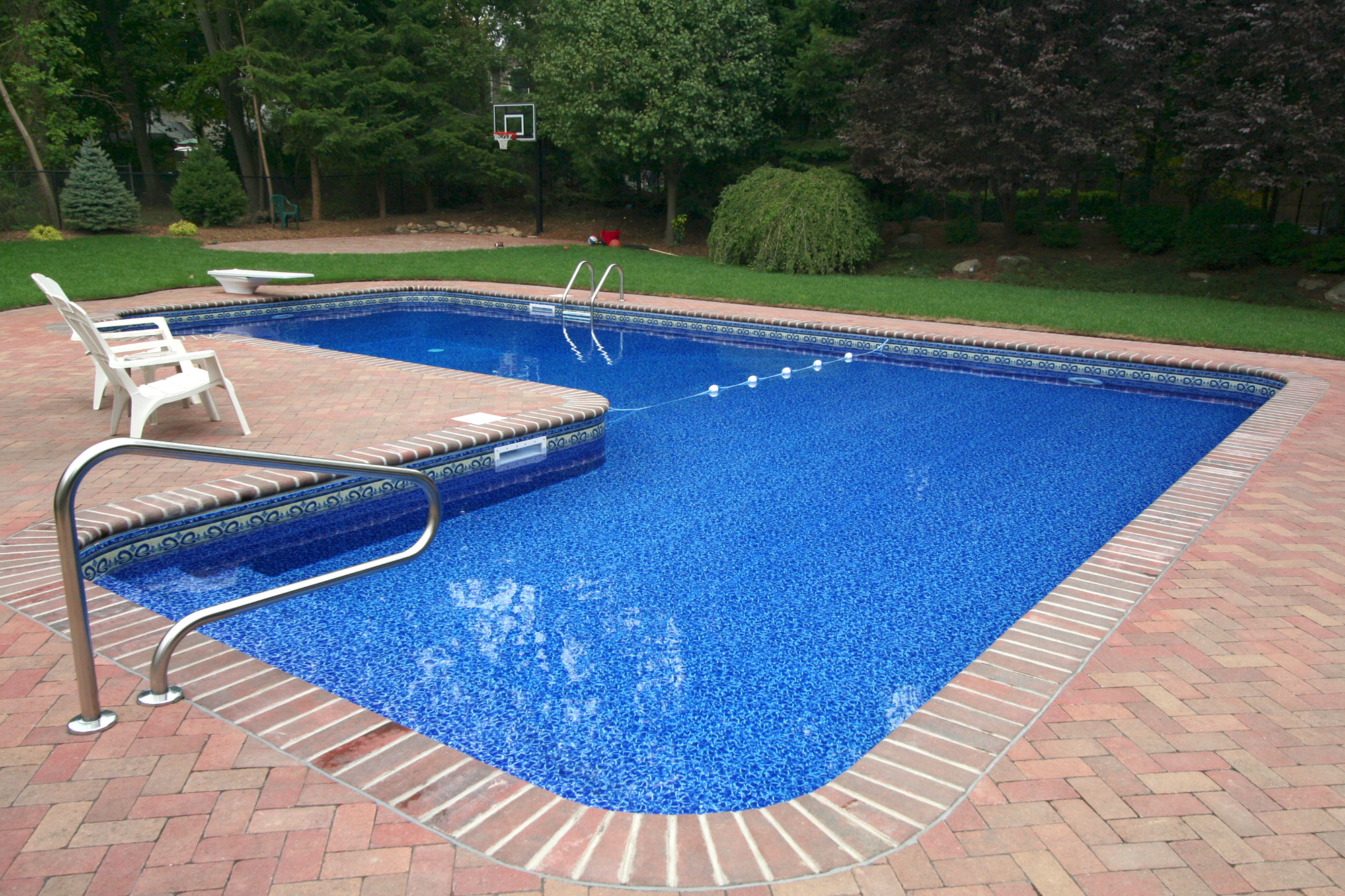 Masterson Pools | North Jersey Pool Company