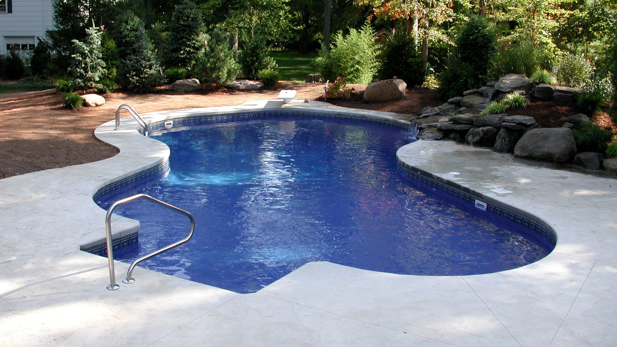 Masterson Pools | Pool Service Bergen County NJ