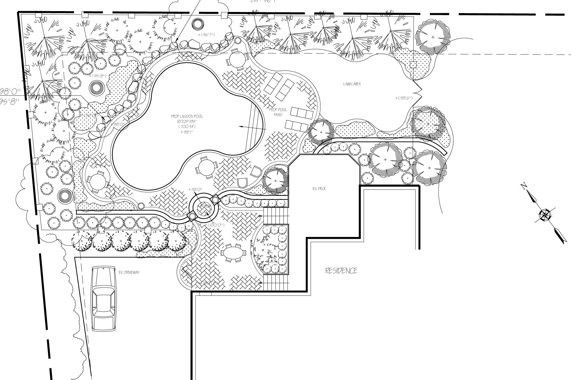 Masterson Pools | Bergen County Pool Design