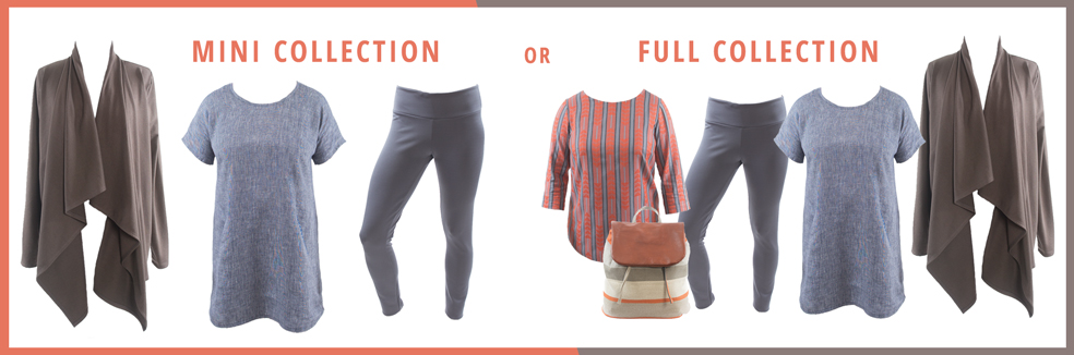 Indie Sew - Fall 2015