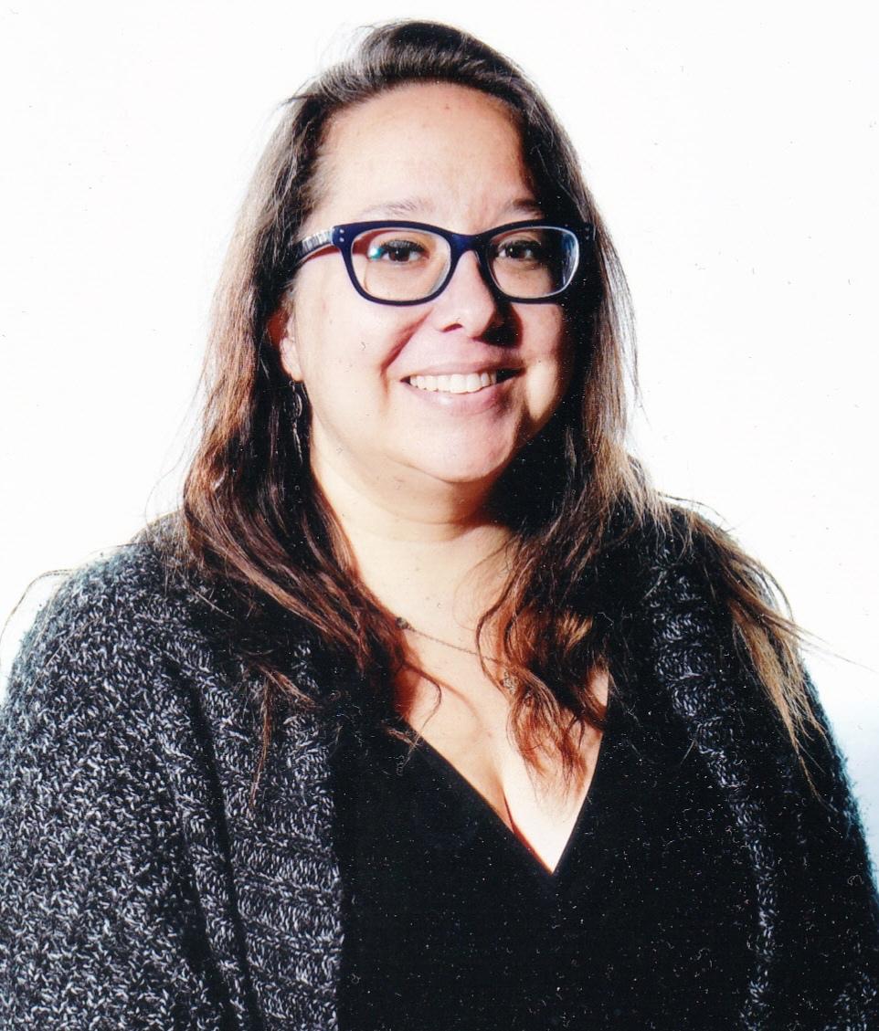 Nadine Chalifoux