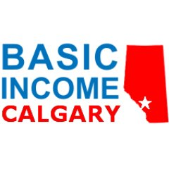 Basic Income Calgary is a network of organizations in Calgary that support the creation of a basic income guarantee program. They have been operating for about three years.