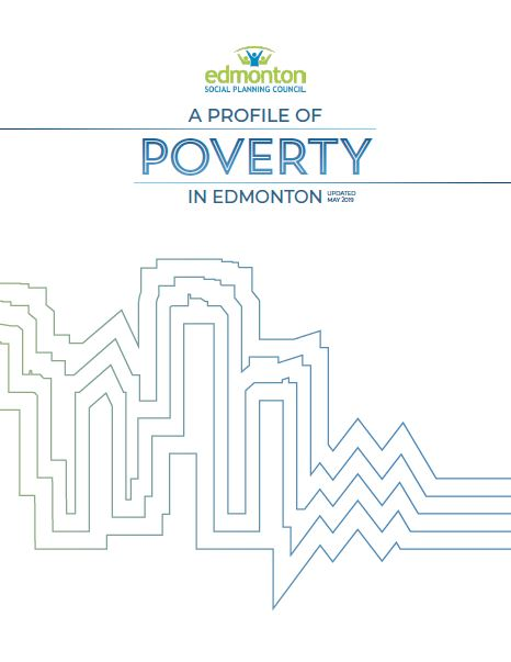 A Profile of Poverty in Edmonton (2019)