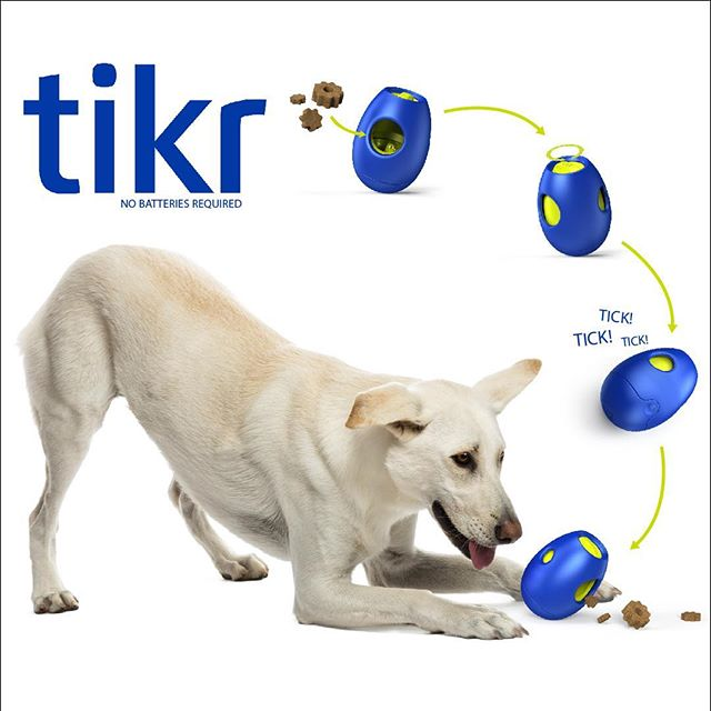 TIKR! ... is on sale for $19.95! ✅ Relieves boredom 🐶 ✅ Eases anxiety 🐩 ✅ Can be used as a slow feeder! 🐕 www.sbarkdogs.com  #dogs