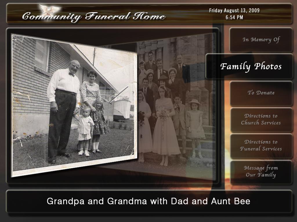 Community Funeral Home_family photos.jpg