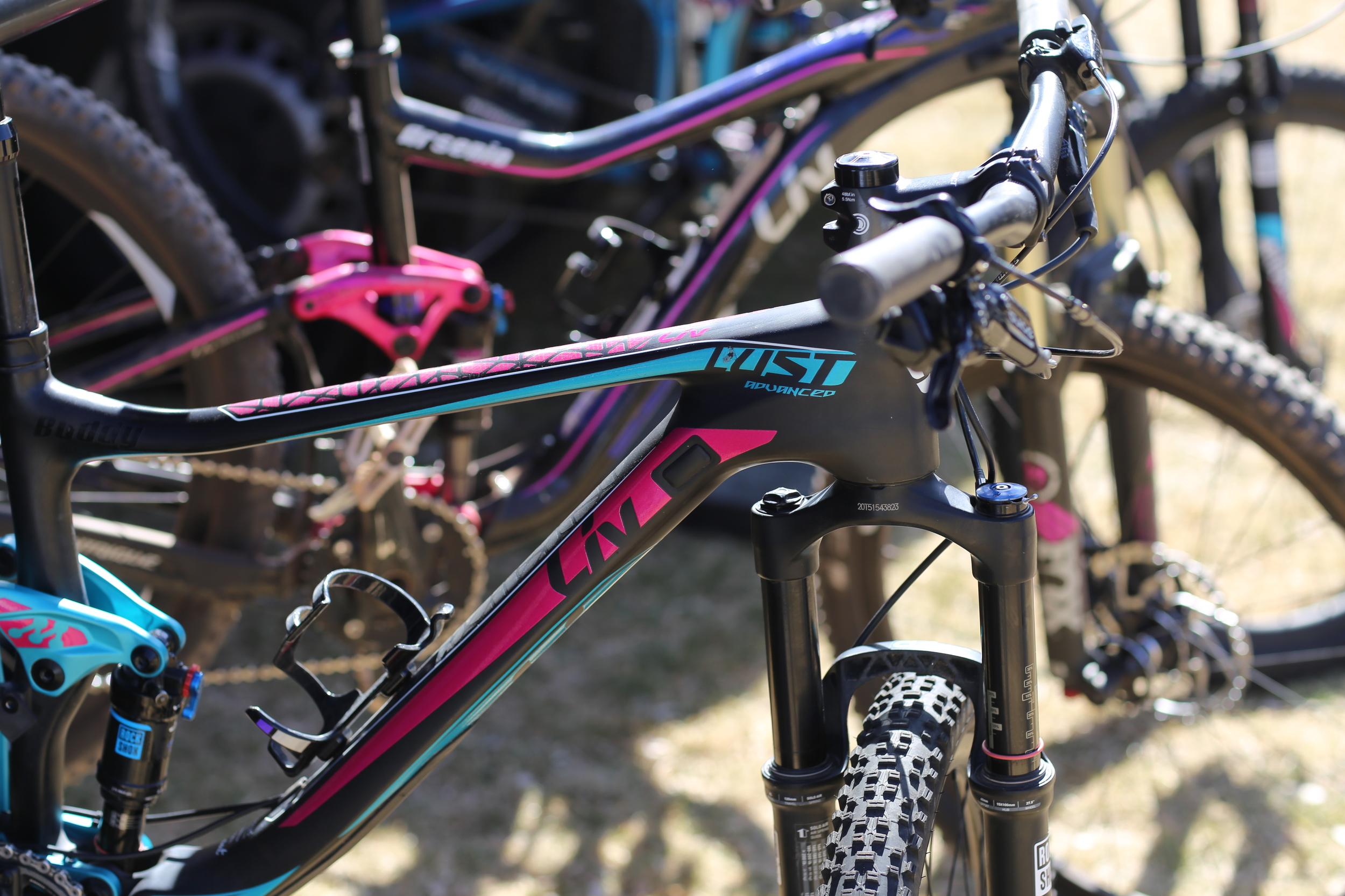 Liv bikes