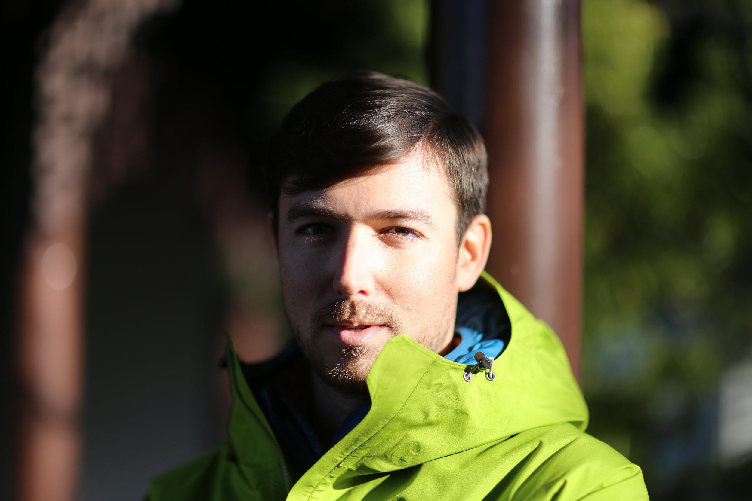 Daniel Sloan