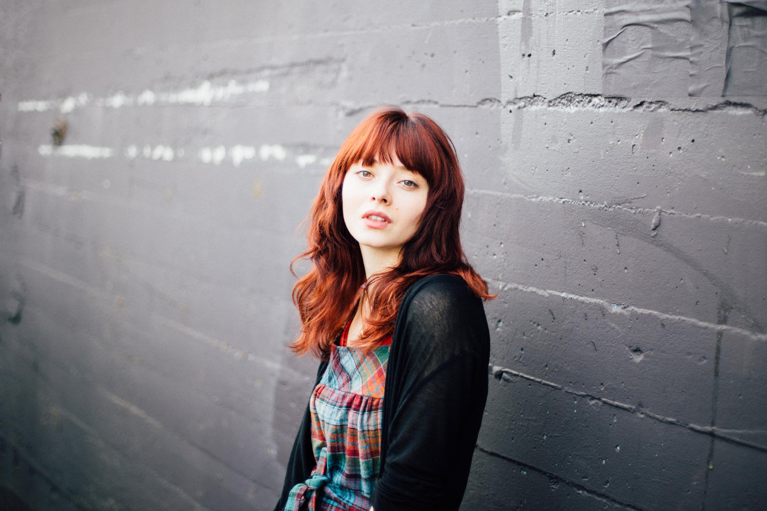 Alina Phillips